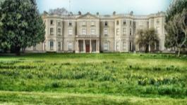 Farmleigh Mansion